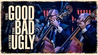 Download The Good, the Bad and the Ugly - The Danish National Symphony Orchestra (Live) Video