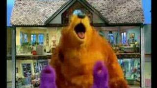 Download Bear in the big blue house intro Video