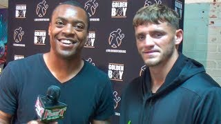 Download JOE SMITH: I'm Gonna Do What ANDRE WARD Couldn't, KNOCKOUT Sullivan Barrera!! Video