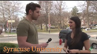 Download College Life Presents: Syracuse University Video