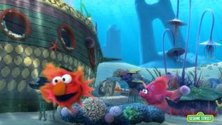 Download Sesame Street: Elmo & Cookie Monster Supersized Fun! Video