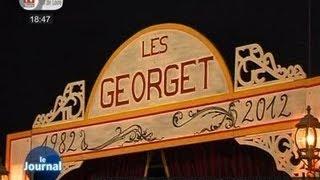 Download Stage au cirque Georget à Luynes Video