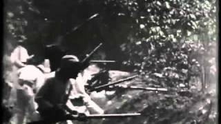 Download Capture of trenches at Candaba Video