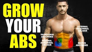 Download The ONLY 3 Abs Exercises You Need for A Ripped Sixpack Video