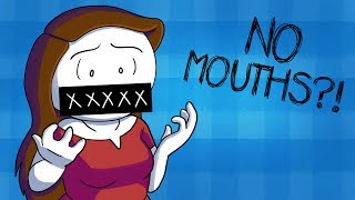 Download NO MOUTHS?! | Answering Your Questions/Comments! Video