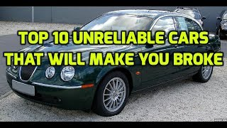 Download Top 10 Unreliable Cars That Will Make You Broke Video
