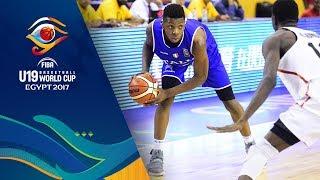 Download Angola v Italy - Highlights - FIBA U19 Basketball World Cup 2017 Video