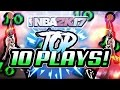 Download My Subscribers Got hella Juice - NBA 2K17 Top Plays Video