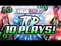 Download My Subscribers Got hella Juice - NBA 2K17 Top Plays Video