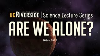 Download Science Lecture Series UC Riverside Jan 12, 2017 - How Earth's Past Guides NASA's Search for Life Video