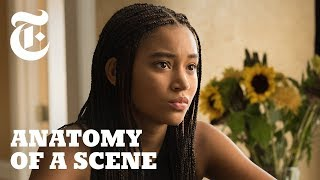 Download How a Father Tells His Kids to Behave Around Police in 'The Hate U Give' | Anatomy of a Scene Video