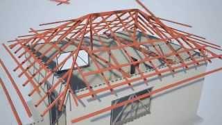 Download วีดีโอสาธิต การสร้างบ้านตัวอย่าง ด้วยอิฐบล๊อค นาโน (Nano Block) Video