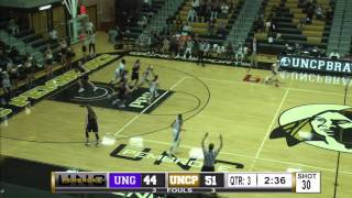 Download Women's Basketball vs. North Georgia - Highlights Video