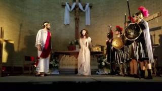 Download Mother of God Easter play 2017 (Passion play) Video