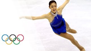 Download Yuna Kim - Free Skate - Ladies' Figure Skating | Vancouver 2010 Video