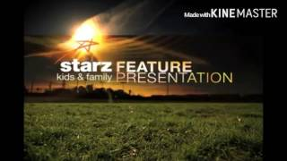 Download Starz Kids & Family Feature Presentation (March 28, 2005-April 6, 2008) History Video