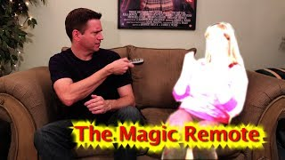 Download The Magic Remote (Body Switcher/Time Stop/Transformation) Video