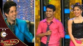 Download Dance India Dance Season 4 January 04, 2014 - Shyam & Swarali Video