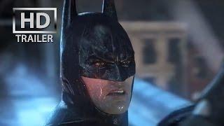 Download Batman Arkham City   OFFICIAL trailer (2011) Hugo Strange Video