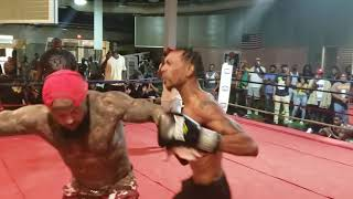 Download This fight had to be stopped! craziest match of the year Video