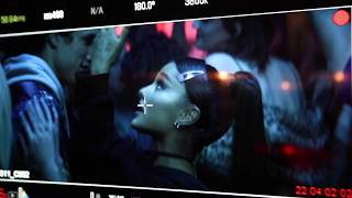 Download Ariana Grande - break up with your girlfriend, i'm bored (behind the scenes) Video
