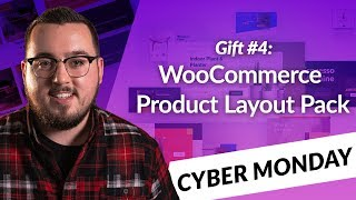 Download Exclusive Divi Cyber Monday Gift #4: An Astonishing WooCommerce Product Layout Pack Video
