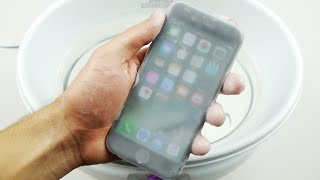 Download Dipping an iPhone 6S in Instant Hot Wax! Video