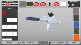 Ue4 Fps Game Starter Kit