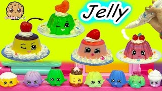 Download Whipple Cream Jelly Pudding Shopkins Season Inspired Easy Do It Yourself Paint & Craft Video Video