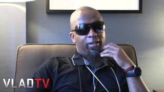 Download Tech N9ne Couldn't Go to The Bay After Mac Dre Died Video