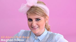 Download Meghan Trainor - All About That Bass [Lyrics + Sub Español] Video