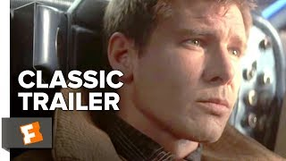 Download Blade Runner (1982) Official Trailer - Ridley Scott, Harrison Ford Movie Video