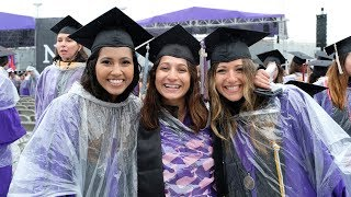 Download 2018 Commencement Ceremony: Highlights Video