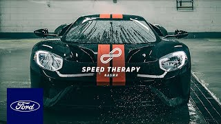Download ASMR: Ford GT Wash and Wax | Speed Therapy | Ford Video