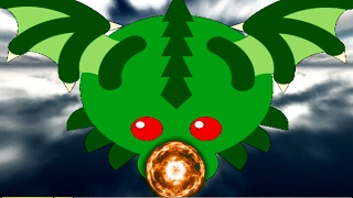 Download MOPE.IO ANIMATED // THE LAST DRAGON STORY ANIMATION // BIGGEST RACE EVER - iHASYOU Video