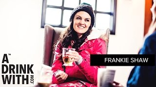 Download Frankie Shaw | Interview at Sundance | A Drink With Video