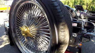Download AMAZING Lowrider Trike (how to) Video