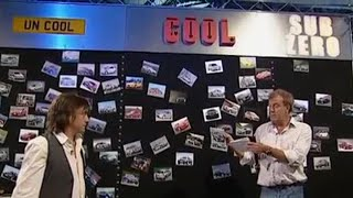 Download The Cool Wall - Top Gear - BBC Video