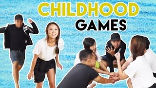 Download TSL Plays: Childhood Games From Primary School In Singapore | EP 15 Video