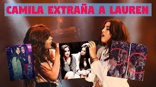 Download Momento Camren nunca antes visto ″Camila recuerda el concierto 1975″ Video