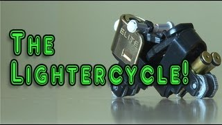 Download The Lightercycle! Video