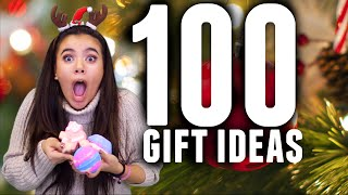 Download 100 CHRISTMAS GIFT IDEAS FOR HER- Girlfriend, Mom, Best Friend Video