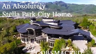 Download Park City Real Estate - Andrew Storms - Utah Video