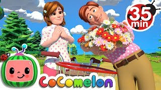 Download Daisy Bell + More Nursery Rhymes & Kids Songs - CoCoMelon Video