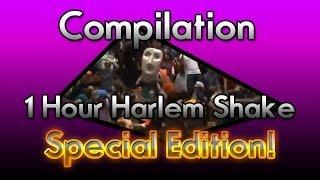 Download Compilation 1 Hour Harlem Shake - Special Edition! Video