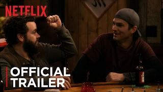 Download The Ranch | Official Trailer [HD] | Netflix Video