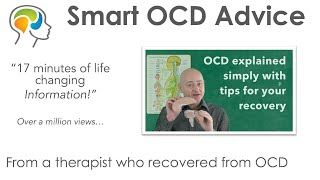 Download OCD Treatment - Top Tips from an Anxiety Specialist's perspective Video