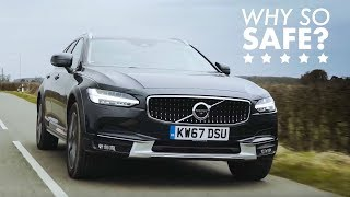 Download Ever Wonder Why Volvos Are So Safe? - Carfection Video