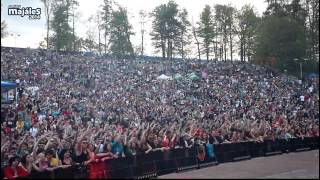 Download Plzeňský Majáles 2014 - Open Air Festival Video