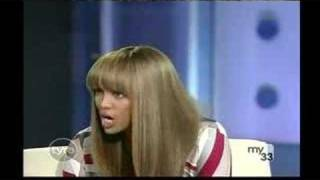 Download Tyra Banks Goes Off on Clueless Dater Video